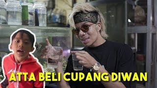 Video ATTA BELI IKAN CUPANG DIWAN biar TRENDING 1 MP3, 3GP, MP4, WEBM, AVI, FLV September 2019