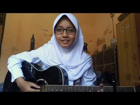 Pemujamu - Gitar Cover By Indah Fitrialita Mp3