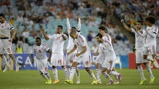 Video QF4: Japan vs UAE - Penalty Shootout: AFC Asian Cup Australia 2015 MP3, 3GP, MP4, WEBM, AVI, FLV Oktober 2018