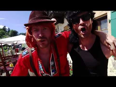 C'est l'apéro (Parodie Luis Fonsi) - Luis Fonsdé & MC Roger