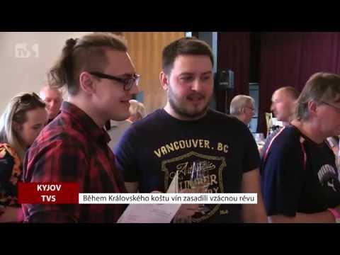 TVS: Kyjov - 12. 5. 2018