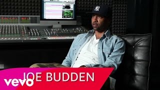 Joe Budden - VEVO News Interview (Hot97 SJXX)