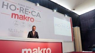 La apuesta de Makro para desarrollar hoteles, restaurantes y catering