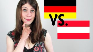 Hey rabbits! Many of you asked me to draw a comparison between German and Austrian. For this reason I did some research, watched a lot of Austrian YouTube ...