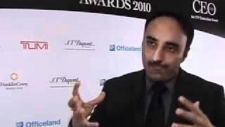 CEO Award 2010