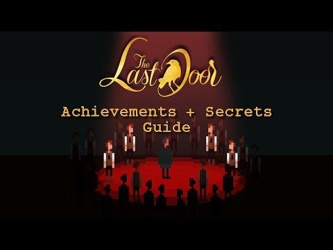 The Last Door: Season 2 - Achievements + Secrets Guide