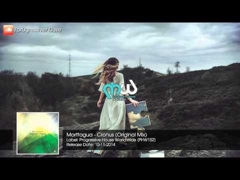 Morttagua - Cronus (Original Mix)