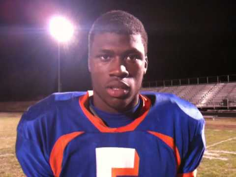 Dorial Green-Beckham Interview 11/3/2010 video.