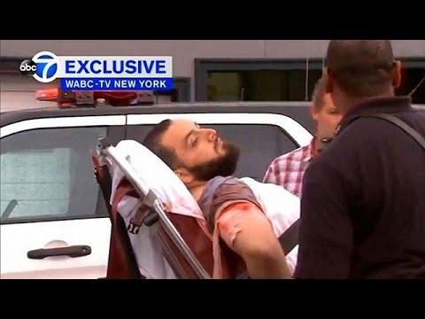 ΗΠΑ: Τρομοκρατικές πράξεις οι επιθέσεις σε Νέα Υόρκη και Νιου Τζέρσι συνελήφθη ένας βασικός ύποπτος