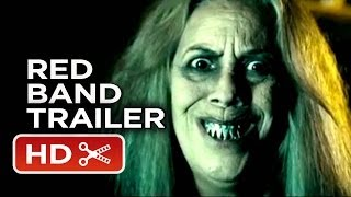 Witching&Bitching Red Band Spanish TRAILER 1 (2013)