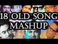 Old Hindi Songs Mashup | 20 Songs On ONE CHORD