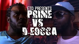 Dungeon Battles | Prime vs. D-Rocca