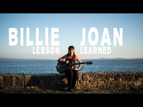 Billie Joan - Lesson Learned