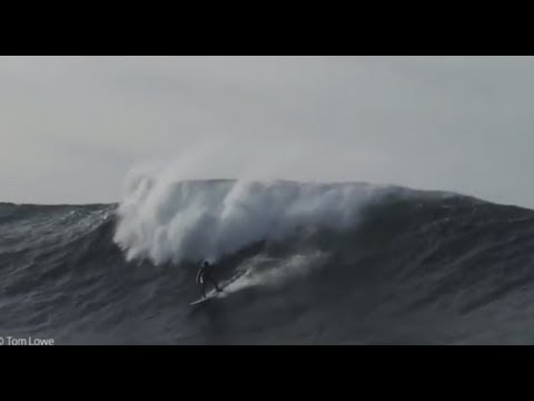 'In Winters Arms', Brett Archibald's Survival Story and the Latest Swell - EpicTV Surf Report