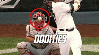 Video MLB | Oddities MP3, 3GP, MP4, WEBM, AVI, FLV Maret 2018