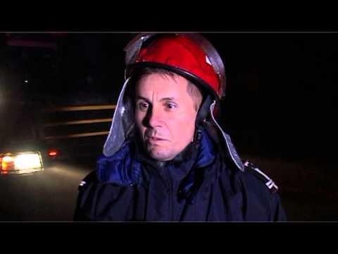 Diseară la știri VP TV: Incendiu la fabrică