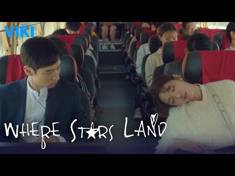 Where Stars Land - EP7 | Sleepy Chae Soo Bin [Eng Sub]