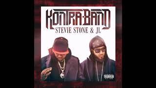 Stevie Stone & JL - Kontra-Band (Full Album)