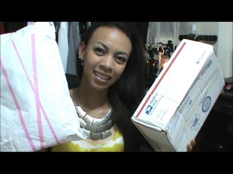 Open Box HAUL  -- BH COSMETICS & ELF / Michou (видео)