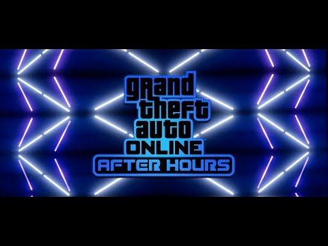 GTA Online: «Ночная жизнь»