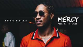 "Download Lagu [FREE] Future x Moneybagg Yo Type Beat ""Mercy"" 