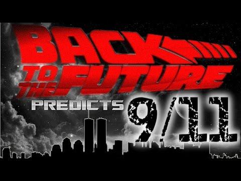 """il film """"ritorno al futuro"""" aveva predetto l'attacco dell'11 settembre?"""