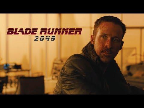 ตัวอย่างหนัง Blade Runner 2049 (เบลด รันนเนอร์ 2049) ซับไทย