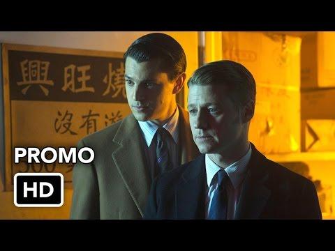 Gotham - Episode 1.18 - Everyone Has a Cobblepot - Promo