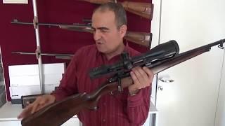Yivli Av Tüfekleri