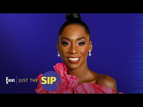 How Angelica Ross Became a Powerhouse | Just The Sip | E! News