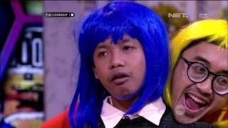 Download Video Dustin Tiffani Ke Wonka Factory Bareng Kesha Ratuliu (1/4) MP3 3GP MP4