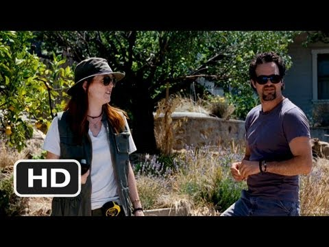 The Kids Are All Right #6 Movie CLIP - Fecund (2010) HD
