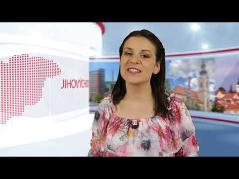 TVS: Deník TVS 25. 5. 2018