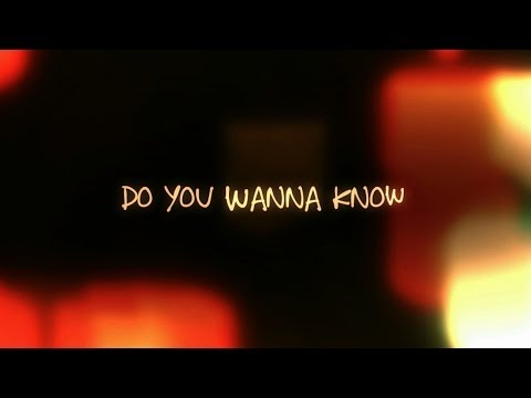 DO YOU WANNA KNOW? short film