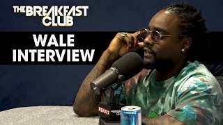 Video Wale On New Energy, Therapy, J. Cole, Drake + More MP3, 3GP, MP4, WEBM, AVI, FLV Juni 2018