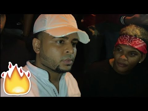 Frases bonitas - Las Mil Ñ3mas !! NFasis Vs Felpa Divo  Batalla de FreeStyle Picante En Guibia 2018