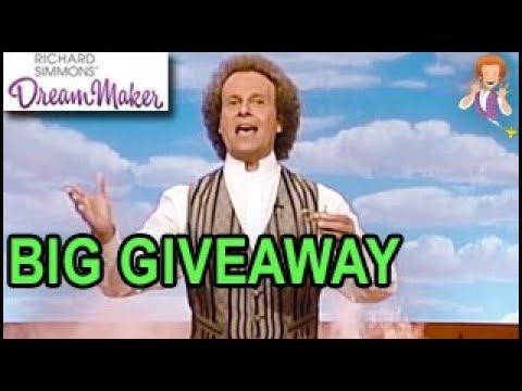 Richard Simmons: Surprise Wedding Shocker - 90s TV Show
