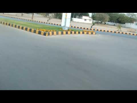 Journey Inside Malir Cantt....Karachi PAKISTAN