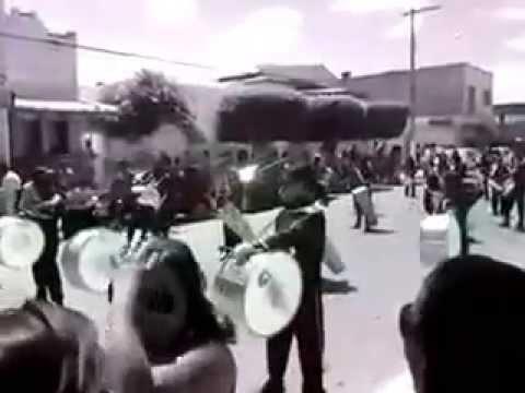 Desfile 7 de Setembro, Xique-Xique 07 09 2014