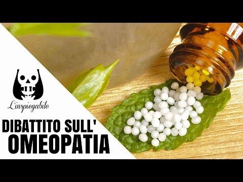 omeopatia: rimedio efficace o è solo un inganno?