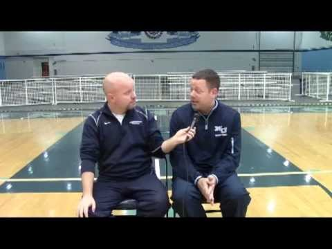 Northwood Women's Basketball Update - December 7 - Jeff Curtis