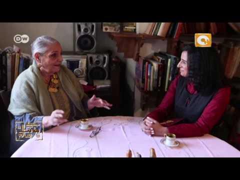 """الحلقة الأولى من برنامج """"جمع مؤنث سالم"""": ريم ماجد تستضيف الباحثة المصرية شهيرة محرز"""