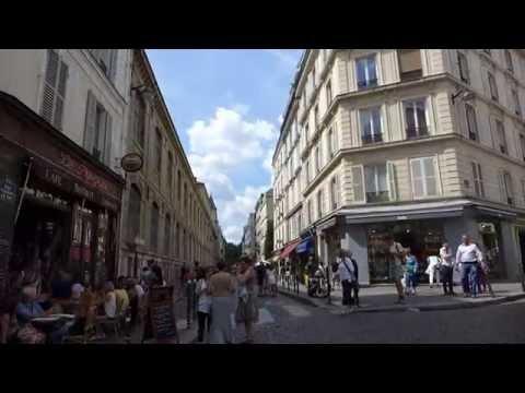 Paris - Montmartre (August 2014)