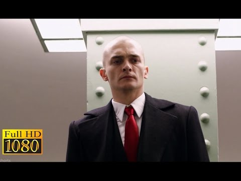 Hitman Agent 47 (2015) - Subway Fight Scene (1080p) FULL HD