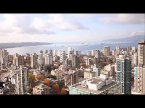4206 -1111 Alberni Street, Vancouver