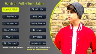 Video Harris J - Full Album Salam 2016 - Soundtrack MP3, 3GP, MP4, WEBM, AVI, FLV Agustus 2018