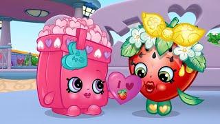 Video SHOPKINS - The Love Letter | Cartoons For Kids | Toys For Kids | Shopkins Cartoon MP3, 3GP, MP4, WEBM, AVI, FLV Juni 2018