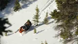 3. 2016 Ski-Doo Renegade