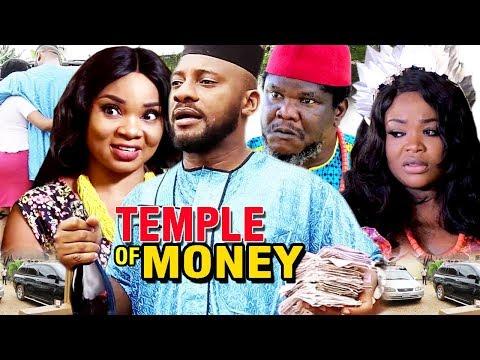 TEMPLE OF MONEY SEASON 1&2 (YUL EDOCHIE/UGEZU J UGEZU) 2019 LATEST NIGERIAN NOLLYWOOD MOVIE