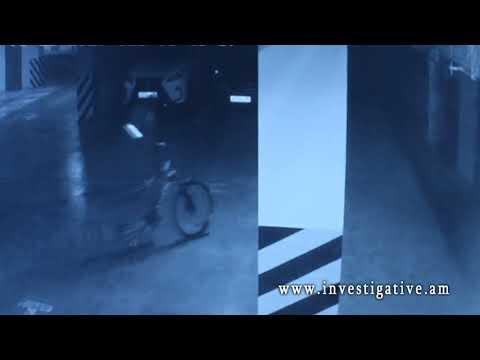 Հյուրանոցի նկուղային հարկից գողացել են քաղաքացու հեծանիվը և անձնագիրը (տեսանյութ)